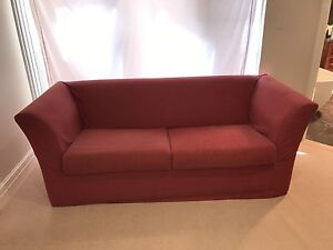 2.5 sofa bed Dalkeith Nedlands Area Preview