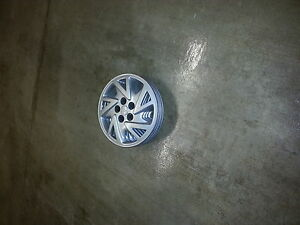 Hubcaps for Sunfire