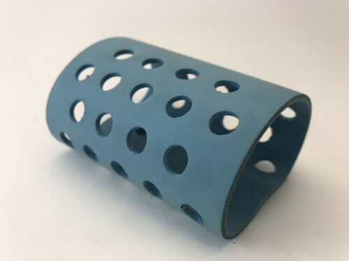 Rollem Rubber Sleeve with Holes P/N #1931