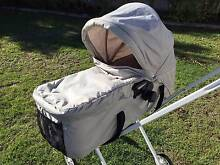 Baby Jogger Compact Bassinet - for City Mini series Banyo Brisbane North East Preview