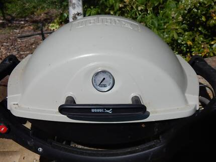 baby weber BBQ Bathurst-Orange Region Preview