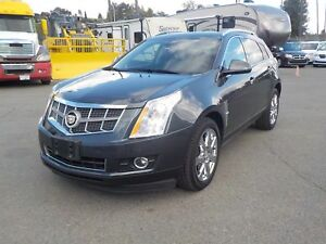 2011 Cadillac SRX Premium Collection AWD