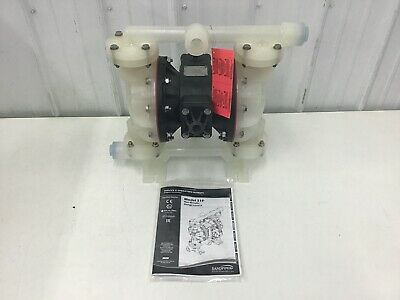 Sandpiper - S1fb3p1ppni000 Double Diaphragm Pump Air Operated 1