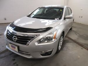 2015 Nissan Altima 2.5 S- ONLY 57K! BACKUP CAM! BLUETOOTH!