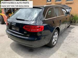 Audi A4 B8 2009 Wrecking parts, panel, engine, etc for sale Wangara Wanneroo Area Preview