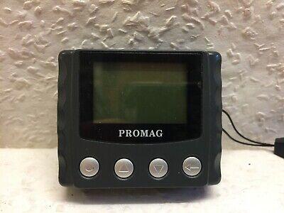 Mini Portable Magnetic Stripe Reader With Lcd Data Verification Gigatek Msr120