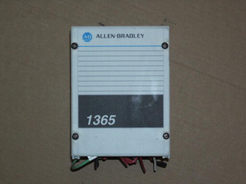 ALLEN BRADLEY  1365 DC CONTROLLER