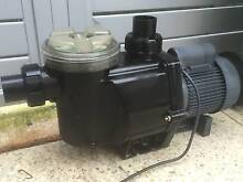 POOL PUMPS $199 BRAND NEW $150 RECOND $200 DEMO MODEL ALL SLASHED Subiaco Subiaco Area Preview