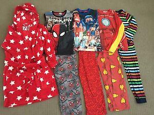 Age 7-8 sleepwear Moonee Beach Coffs Harbour City Preview