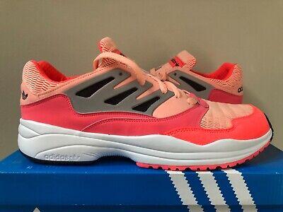 432b1c3c8 SALE Adidas Torsion Allegra Coral Zest D65481 Size 11.5 NEW 100% Authentic
