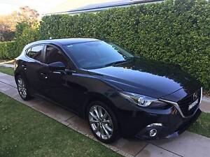 2014 Mazda3 SP25 GT Hatchback Newcastle Newcastle Area Preview