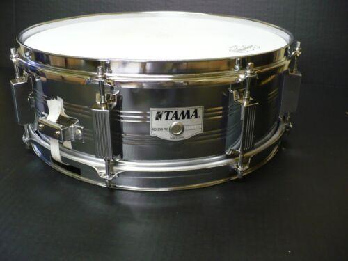 Vintage Tama Rockstar- Pro Snare Drum Japan