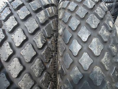 Two 12.4x28 8 Ply R3 Ford Jubilee 2n 8n Tl Farm Tractor Turf Tires