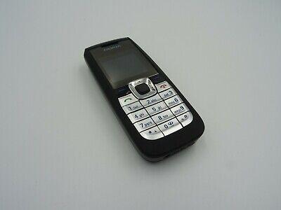 Vintage Nokia 2626 RARE PROTOTYPE  Black