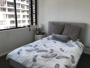 1 bedroom in luxury 2 bedroom apartment - INCLUDES ALL BILLS