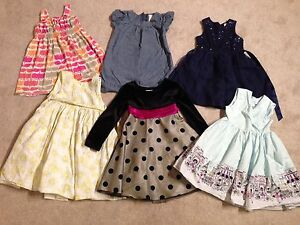 18 month / 18-24 month Girl Clothes - 80 items!