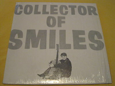 Ultra Rare Female Vocal Pop Rock Folk ish LP: Carole Boyd - Collector of Smiles