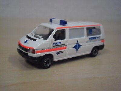 "B-31803   Brekina VW SAMBA  /"" Samba Brasil /"""