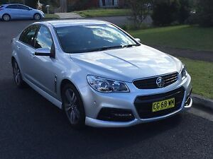 2014 VF Commodore Sv6 Shortland Newcastle Area Preview