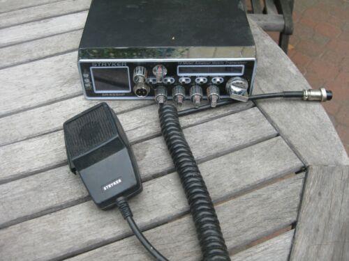 STRYKER SR-655HP CB RADIO