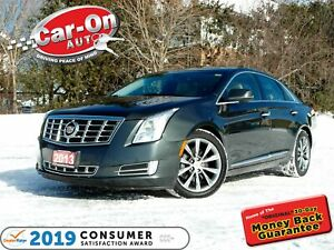 2013 Cadillac XTS Luxury AWD LEATHER NAV REAR CAM ONLY 66, 000 K