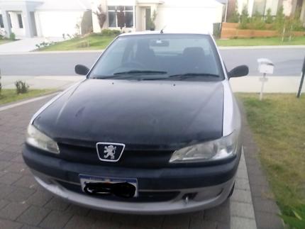 Peugeot 306 auto 1998