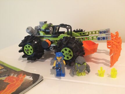 LEGO Power Miners-Claw Digger 8959