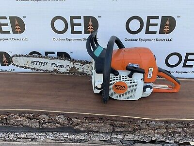 """Stihl MS290 Farm Boss Chainsaw - 56CC Strong Running Saw - 18"""" Bar - SHIPS FAST for sale  Overland Park"""