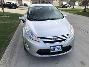 2011 FORD FIESTA CLEAN TITLE FRESH SAFETY $7,999