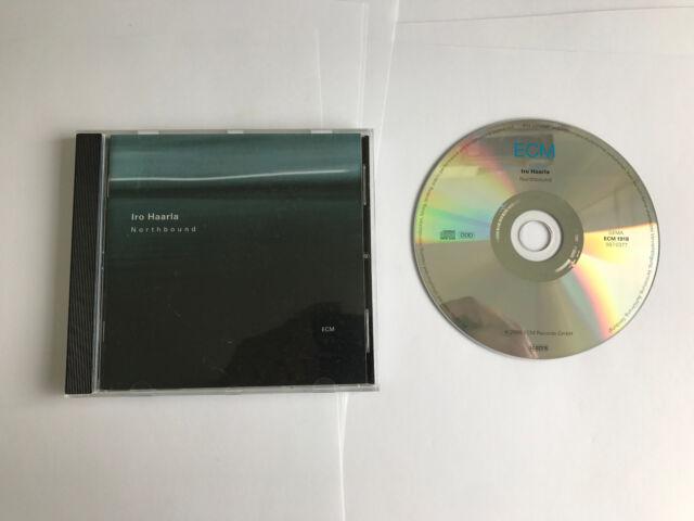 Iro Haarla - Northbound (2005) ECM CD MINT/EX