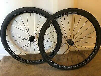 HED Ardennes GP Disc Wheelset 700c 12/15x100, 12x142, 11 speed