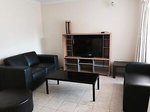Fully furnished 4 bed 2 bath house  near Curtin Uni, river & RHSZ South Perth South Perth Area Preview