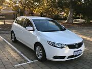 MY2013 Si Kia Cerato Automatic Hatchback Claremont Nedlands Area Preview