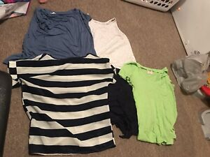 Women's Size Med Shirts