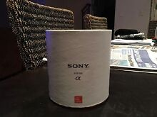 Sony QX1 Body Only PERFECT Condition Wembley Cambridge Area Preview