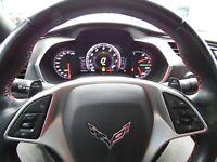 Miniature 19 Voiture American used Chevrolet Corvette 2016