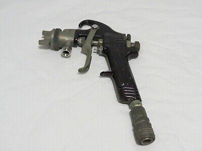 Binks Model 18 Paint Spray Gun - Good Condition