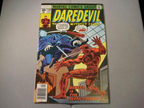 Daredevil #148 (1977 Marvel)