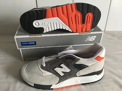 New Balance 998 CREA - Made in USA - size 7.5 UK - RRP £180 - Deadstock Sneakers