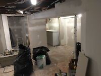 Want to get your basement finished?