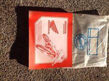 Honda cr250r 1990 workshop manual Morisset Lake Macquarie Area Preview