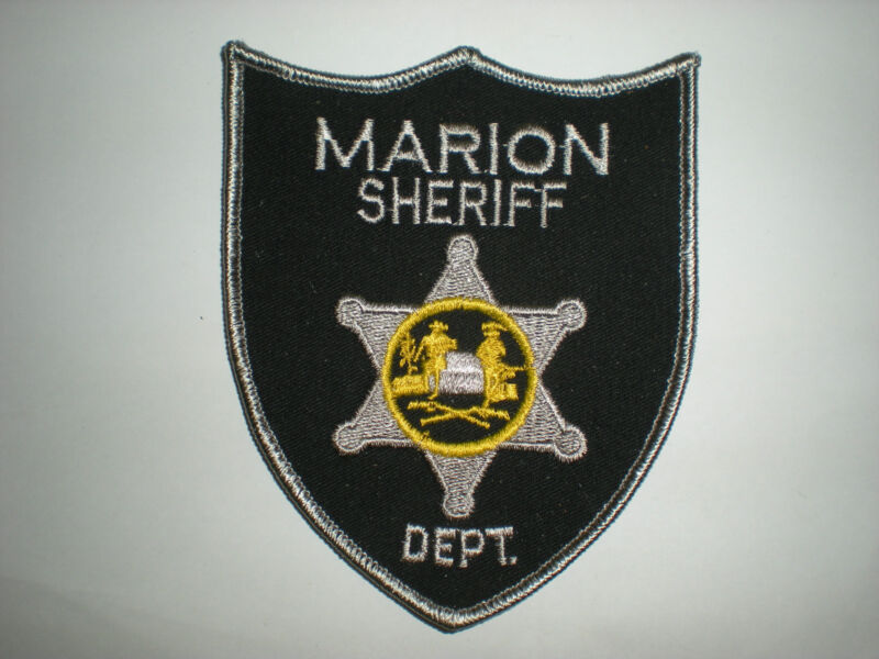 MARION COUNTY, WEST VIRGINIA SHERIFF