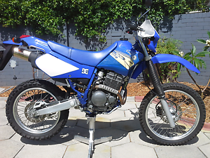 Yamaha TTR250 Scarborough Stirling Area Preview
