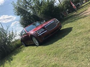 Chrysler 300C special edition (John Varvatos editon luxury)