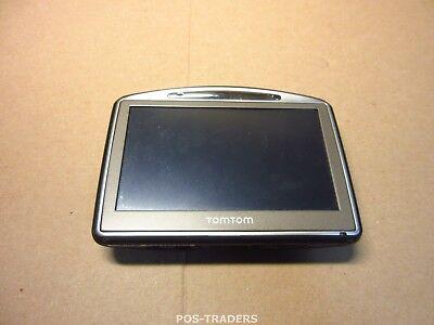 TomTom GO 720 4.3-Inch Widescreen Bluetooth Portable GPS Navigator INCL SOFTCASE