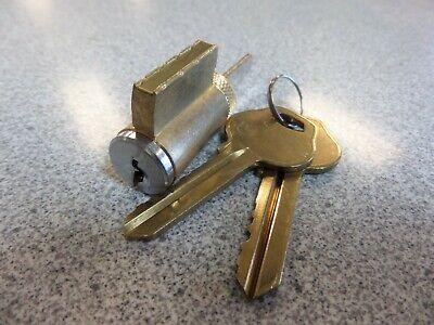Gms K001cl426d 6 Pin Corbin Russwin Ru101 L4 Keyway Knoblever Lock Cylinder
