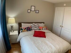 Available Today : Furnished  Executive rooms
