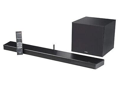 Yamaha YSP-2700 Digital Sound Projector Soundbar