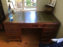 Vintage Desk, Antique Desk Chatswood Willoughby Area Preview