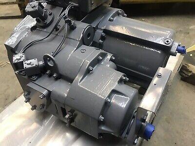Carlyle Screw Compressor 06na2146s7ea-a00 R-134a 460 Volt 06na Carrier Chiller